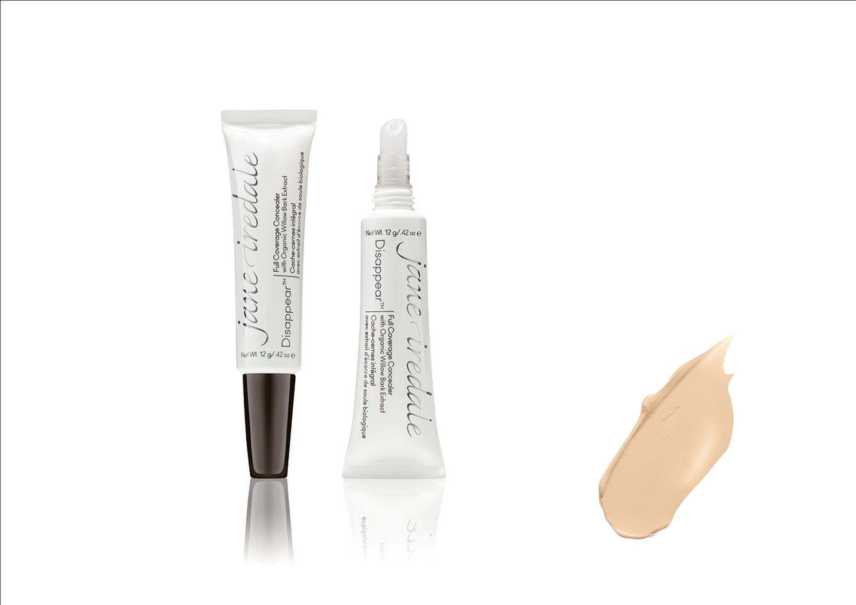 Jane Iredale CONCEALERS Disappear Light