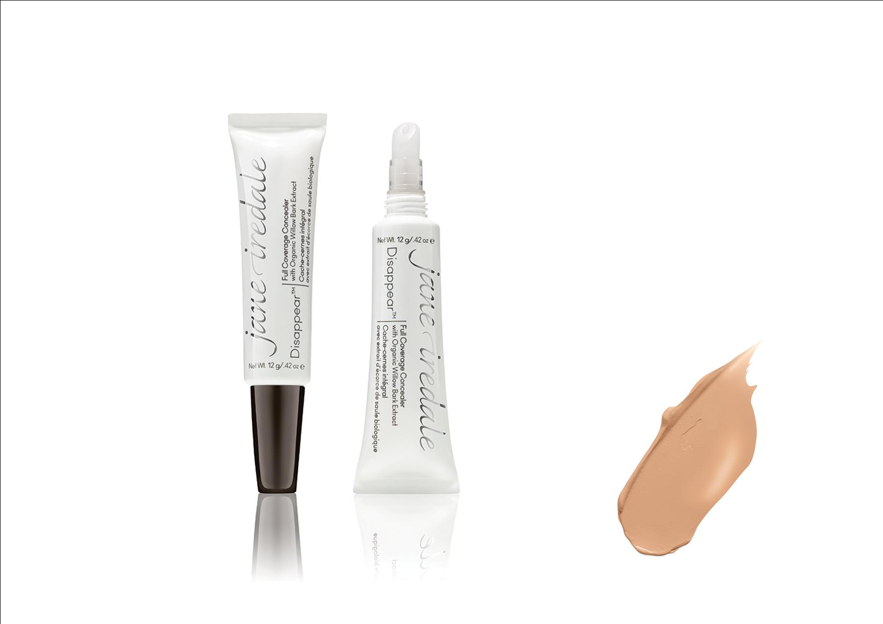 Jane Iredale CONCEALERS Disappear Medium Light