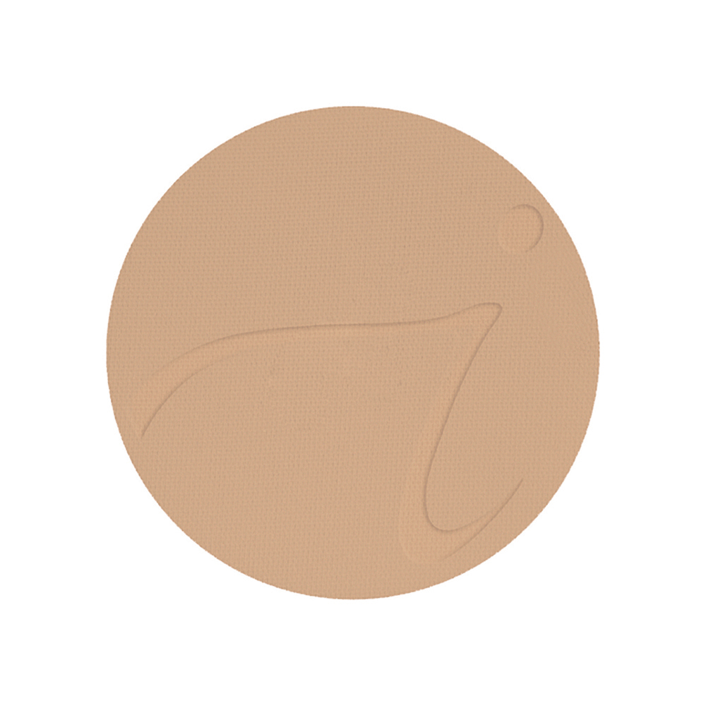 Jane Iredale FOUNDATIONS Pure Pressed Base Refill Bittersweet