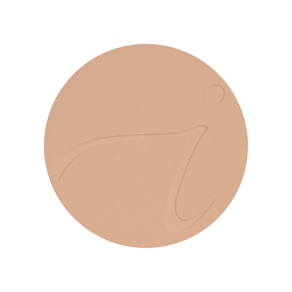 Jane Iredale FOUNDATIONS Pure Pressed Base Refill Cognac