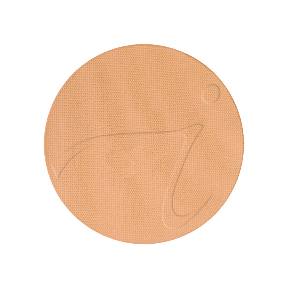 Jane Iredale FOUNDATIONS Pure Pressed Base Refill Golden Tan