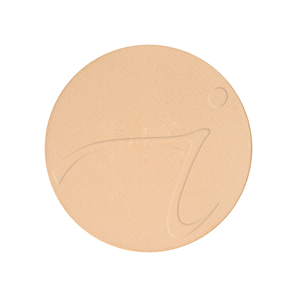 Jane Iredale FOUNDATIONS Pure Pressed Base Refill Latte