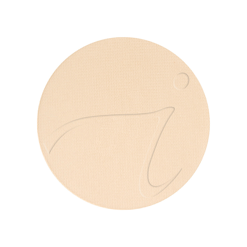 Jane Iredale FOUNDATIONS Pure Pressed Base Refill Warm Sienna
