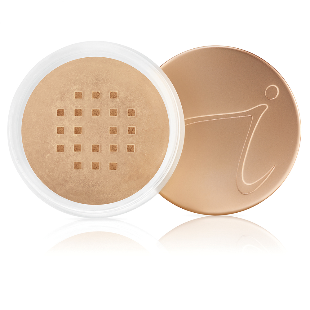Jane Iredale FOUNDATIONS Amazing Base Latte