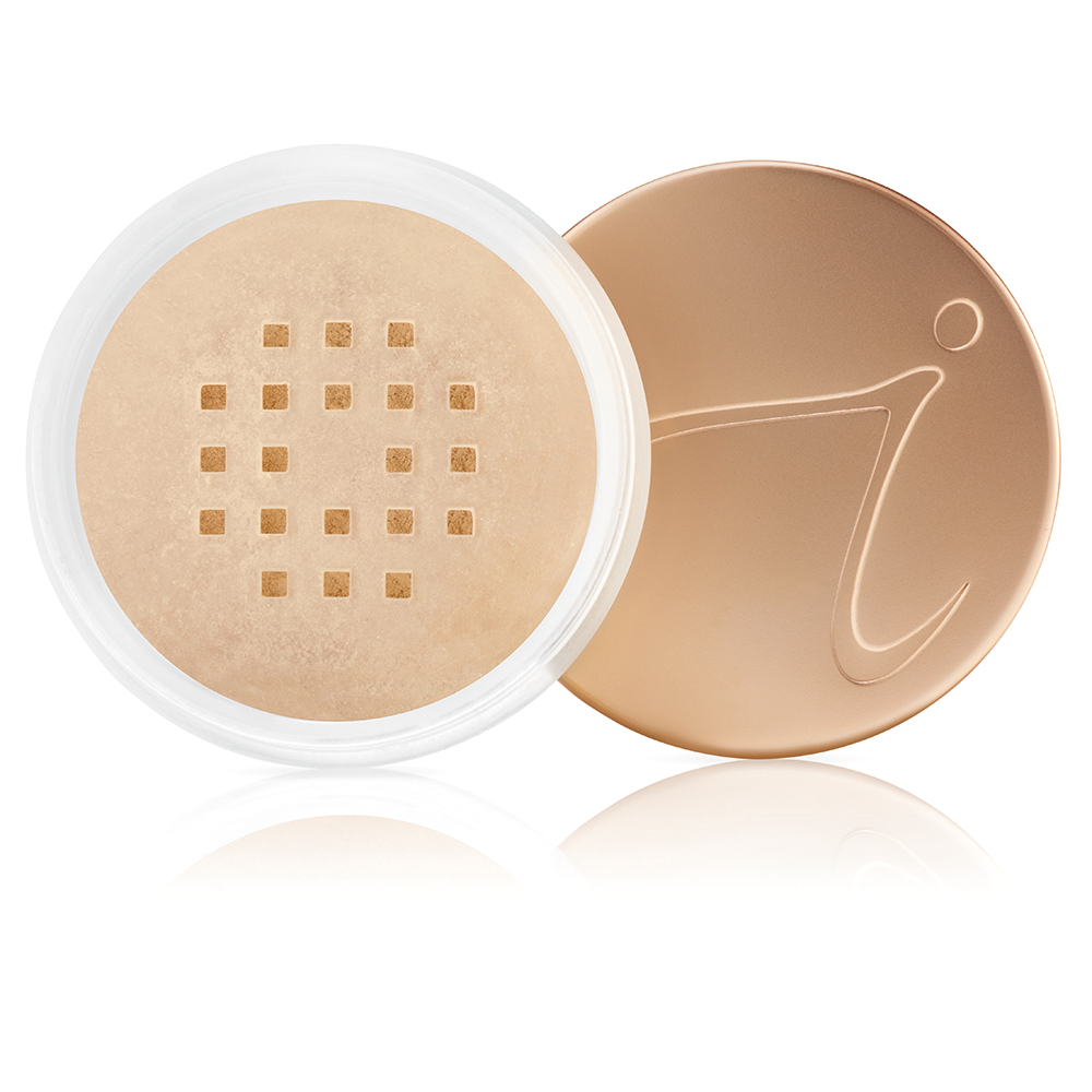 Jane Iredale FOUNDATIONS Amazing Base Satin