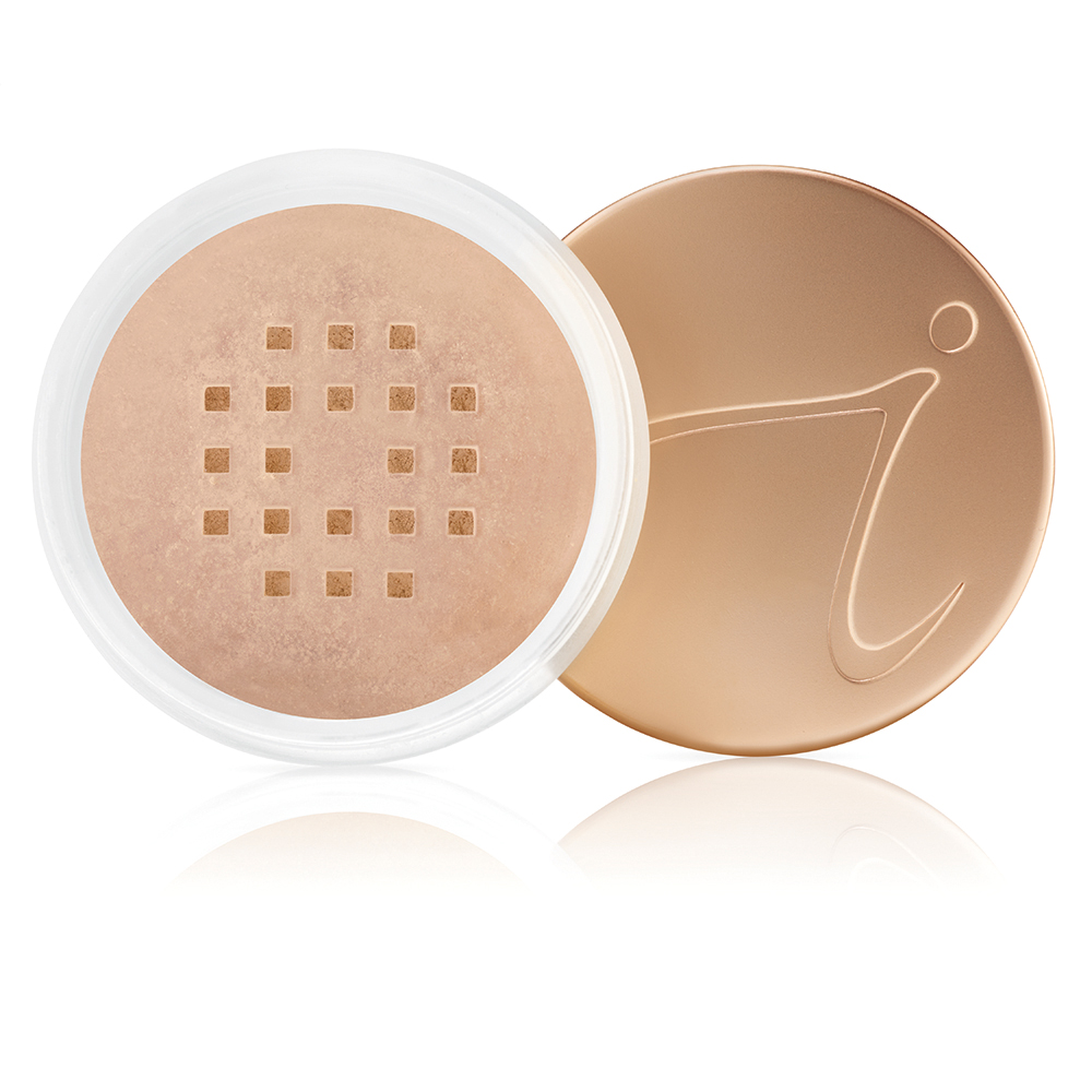 Jane Iredale FOUNDATIONS Amazing Base Suntan