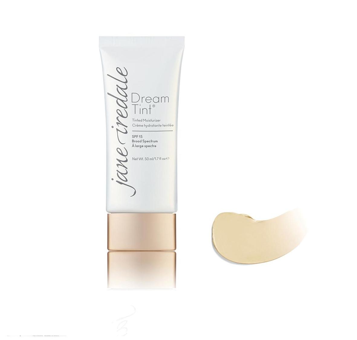 Jane Iredale FOUNDATIONS Dream Tint Light