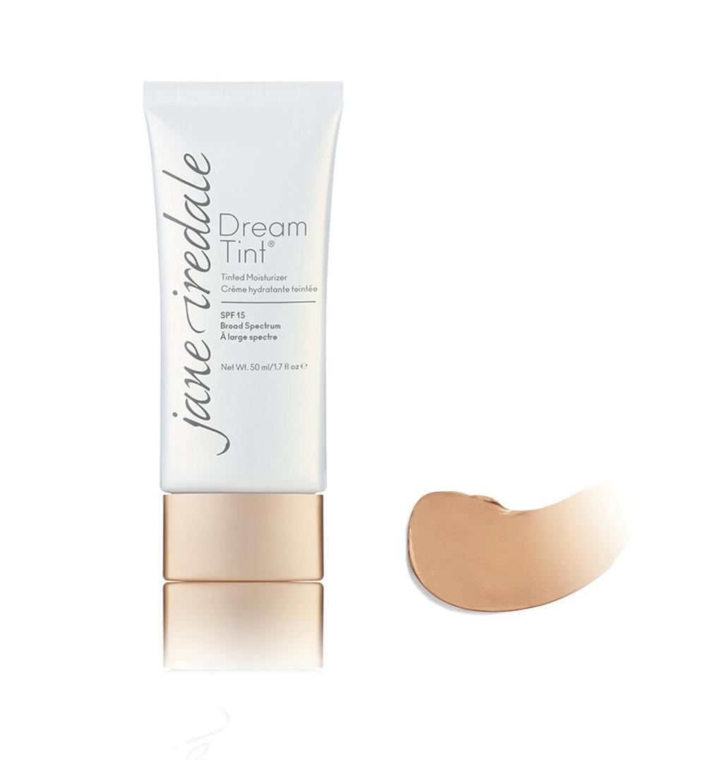 Jane Iredale FOUNDATIONS Dream Tint Peach Brightener