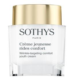 Sothys Créme Jeunesse Rides Confort