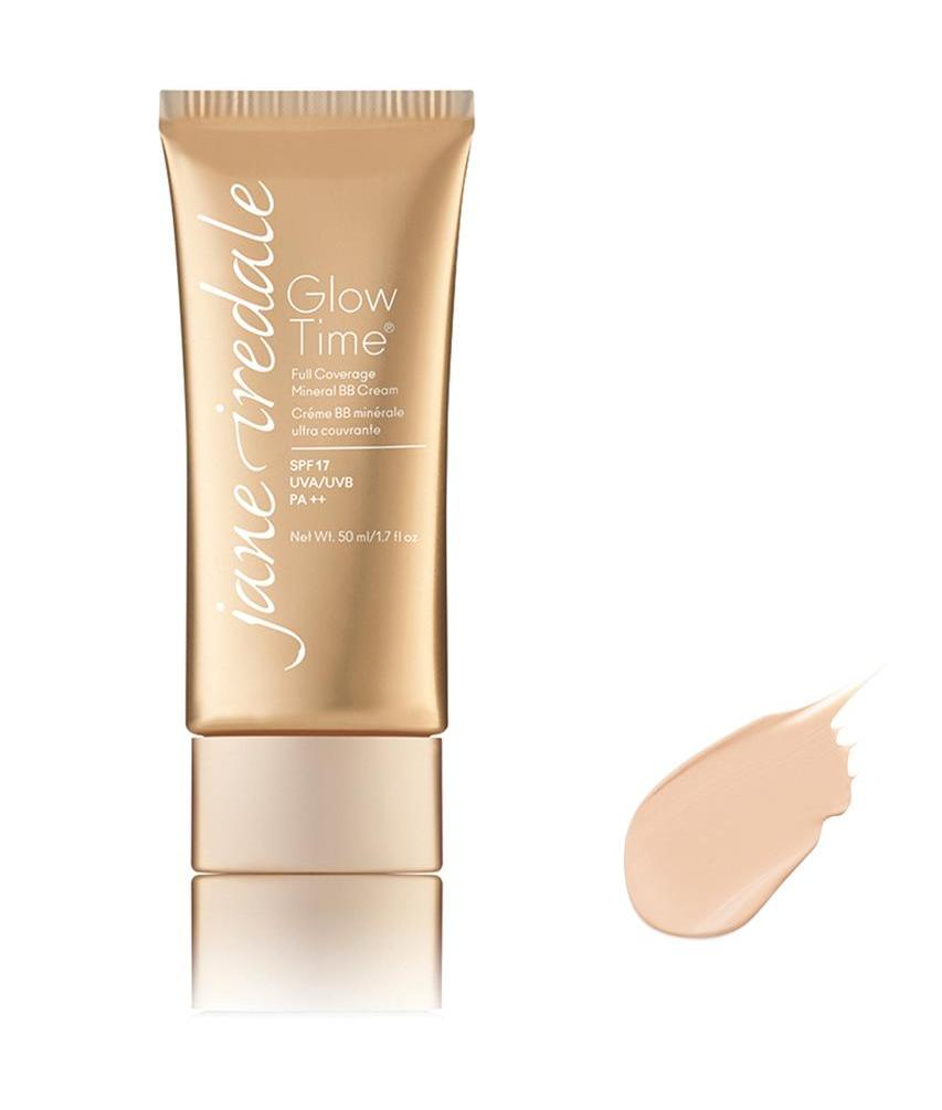 Jane Iredale FOUNDATIONS Glow Time BB3