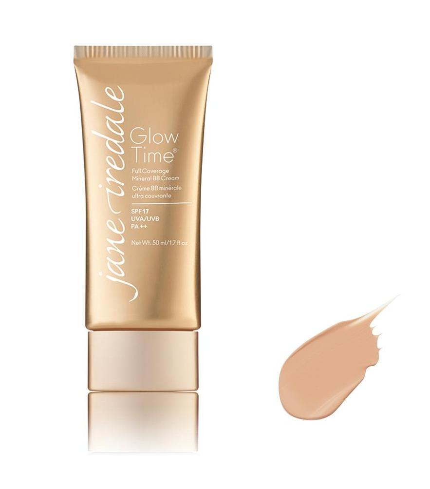 Jane Iredale FOUNDATIONS Glow Time BB5