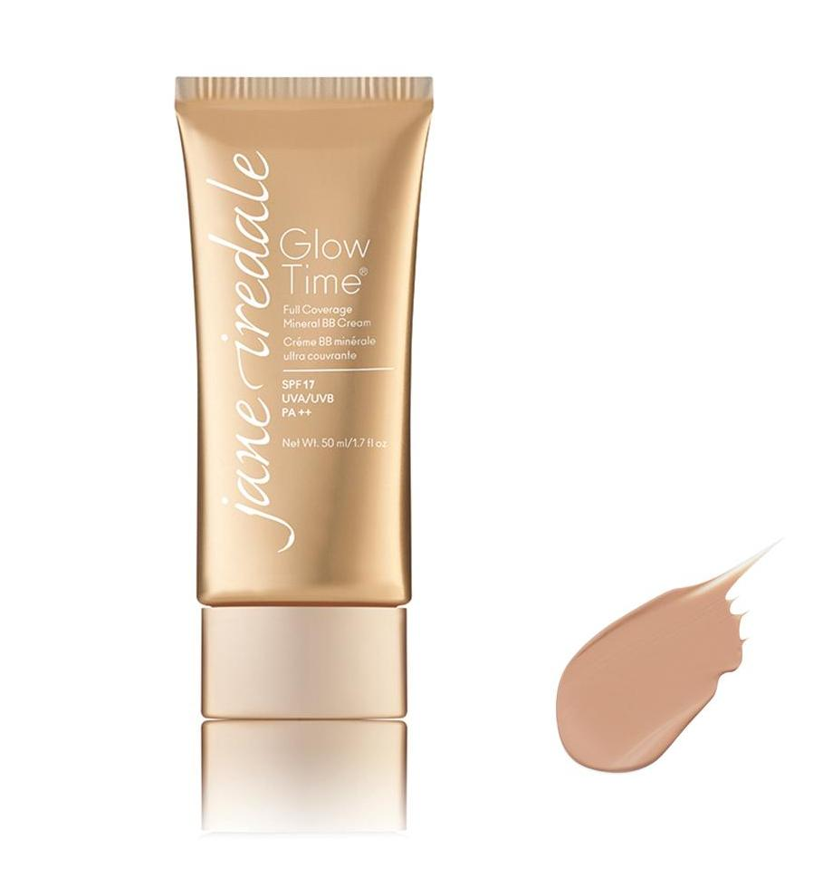 Jane Iredale FOUNDATIONS Glow Time BB6