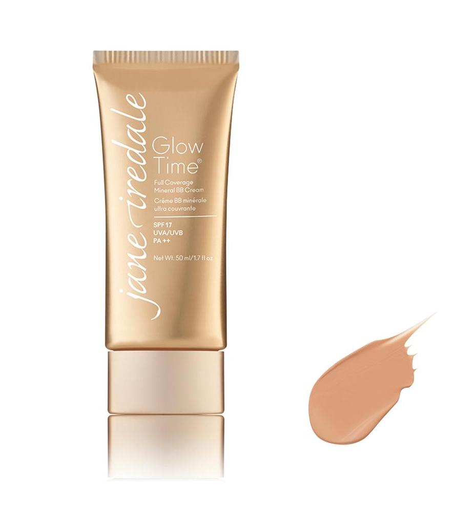 Jane Iredale FOUNDATIONS Glow Time BB7