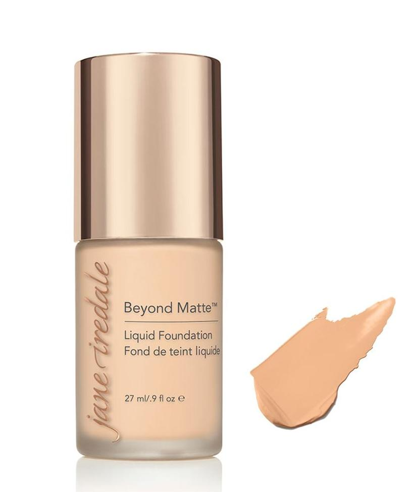 Jane Iredale FOUNDATIONS Beyond Matte Liquid Foundation M2