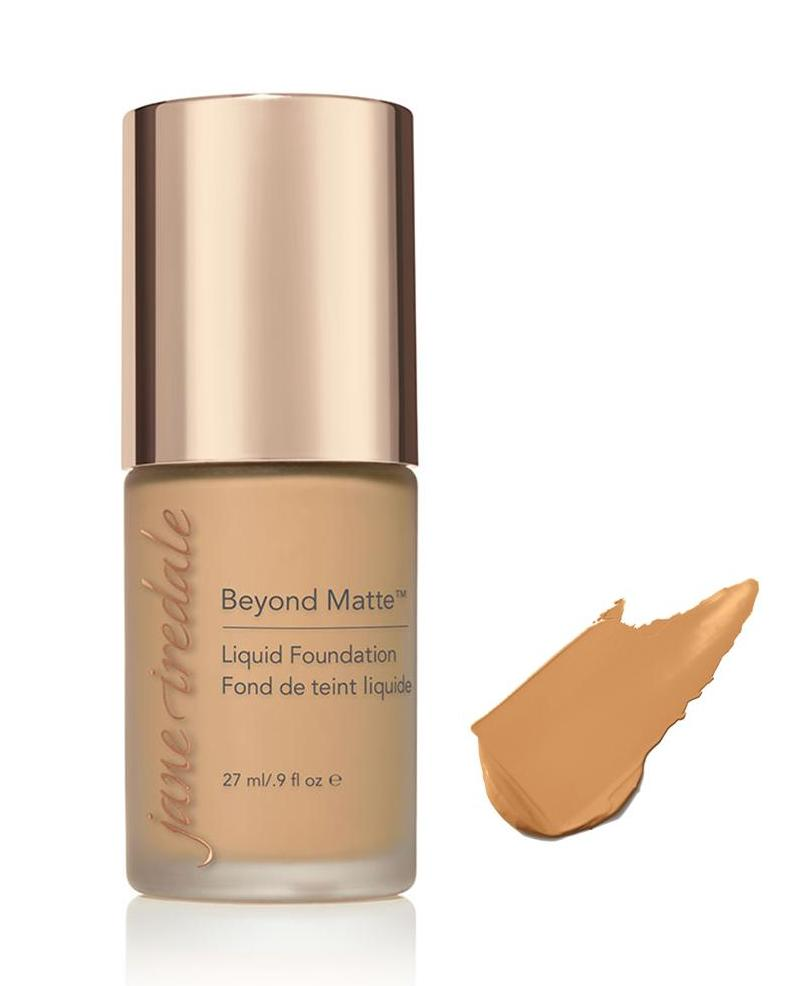 Jane Iredale FOUNDATIONS Beyond Matte Liquid Foundation M9