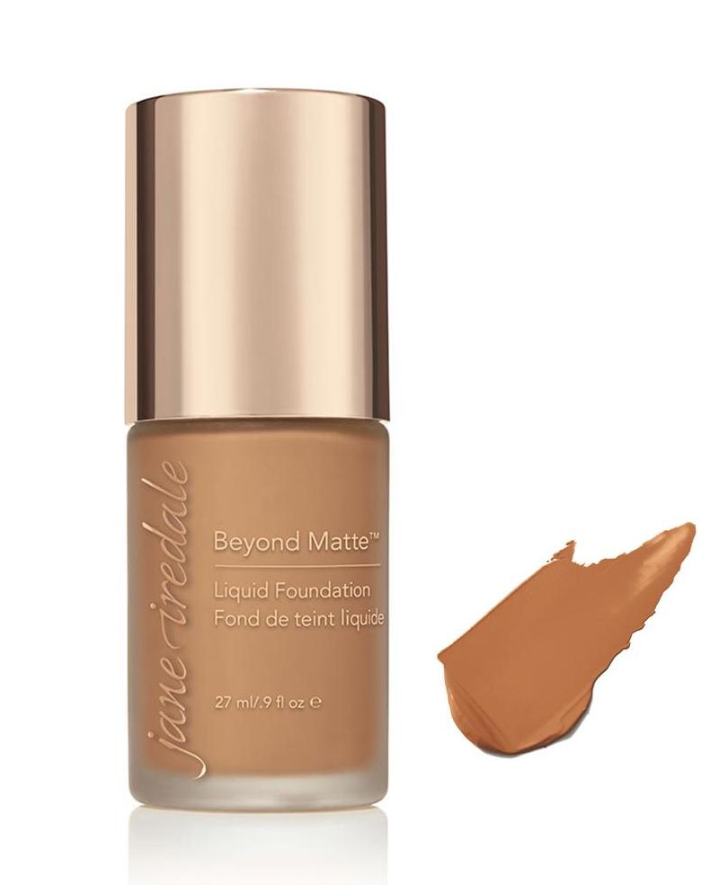 Jane Iredale FOUNDATIONS Beyond Matte Liquid Foundation M13