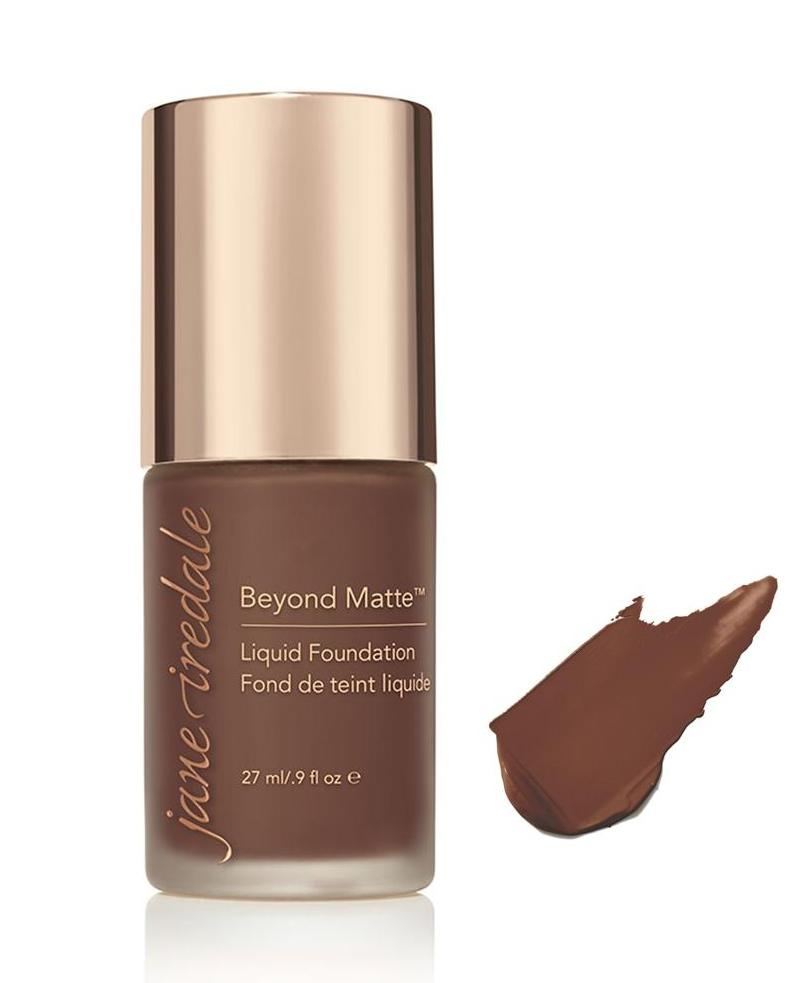 Jane Iredale FOUNDATIONS Beyond Matte Liquid Foundation M17
