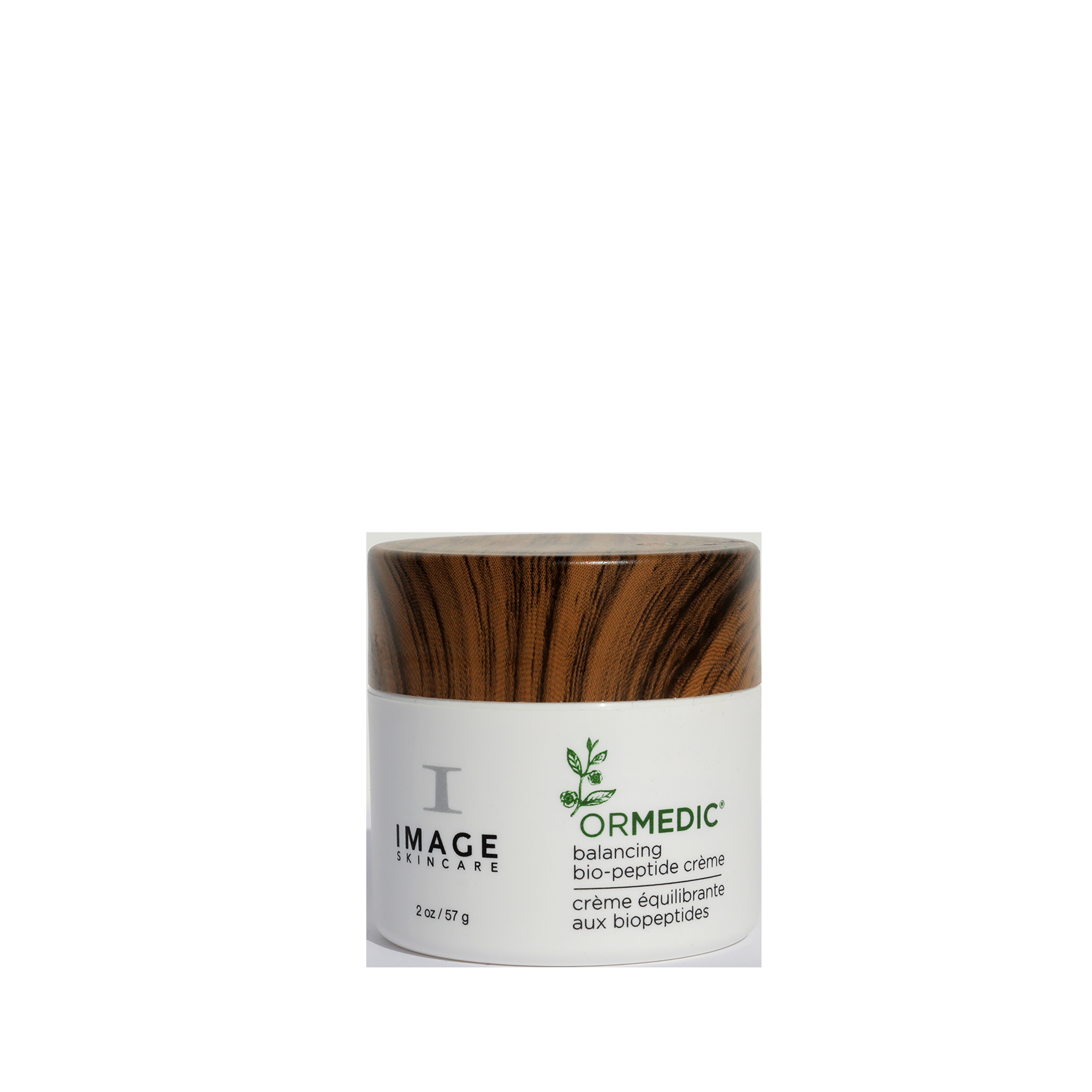 Image Skincare ORMEDIC Balancing Bio Peptide Crème