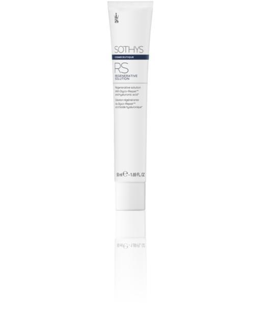 Sothys Cosmeceutische serie Régénérative Solution