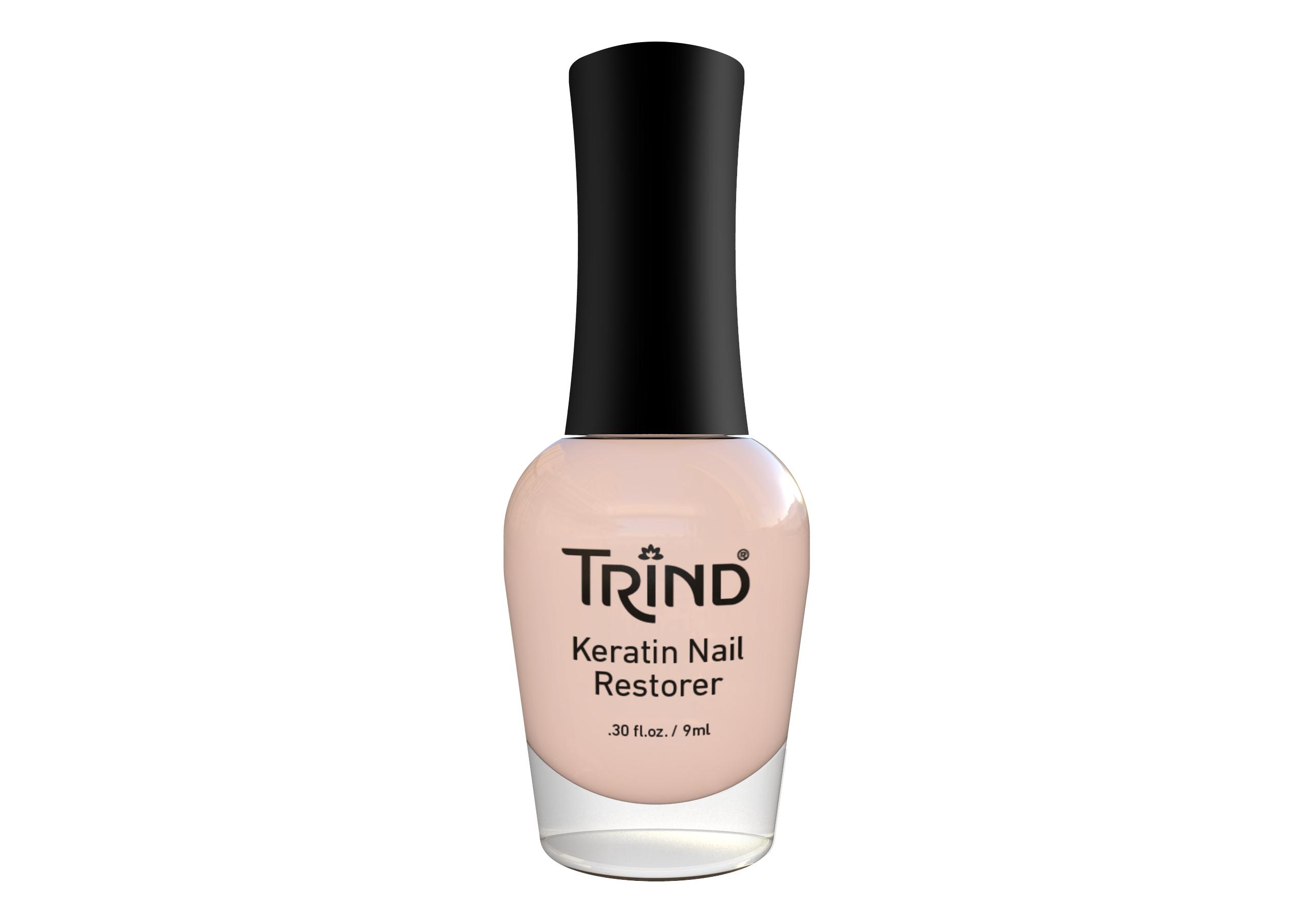 Trind Nagelverzorging Keratin Nail Restorer