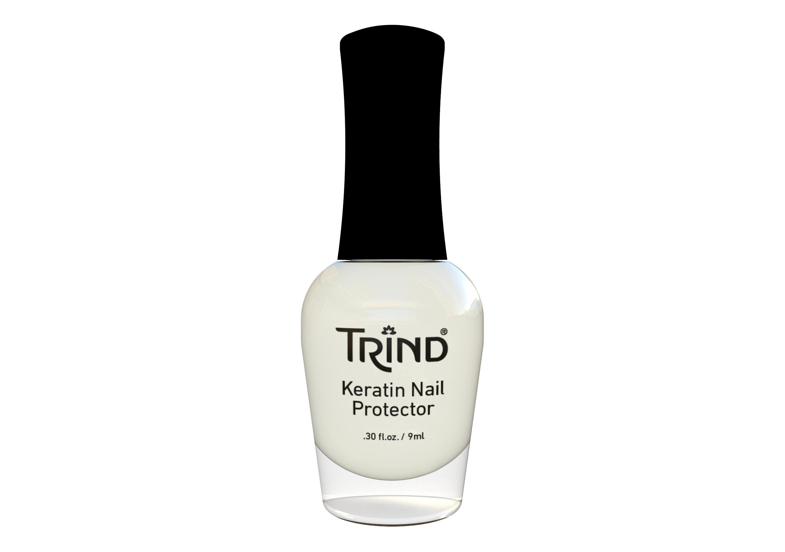 Trind Nagelverzorging Keratin Nail Protector