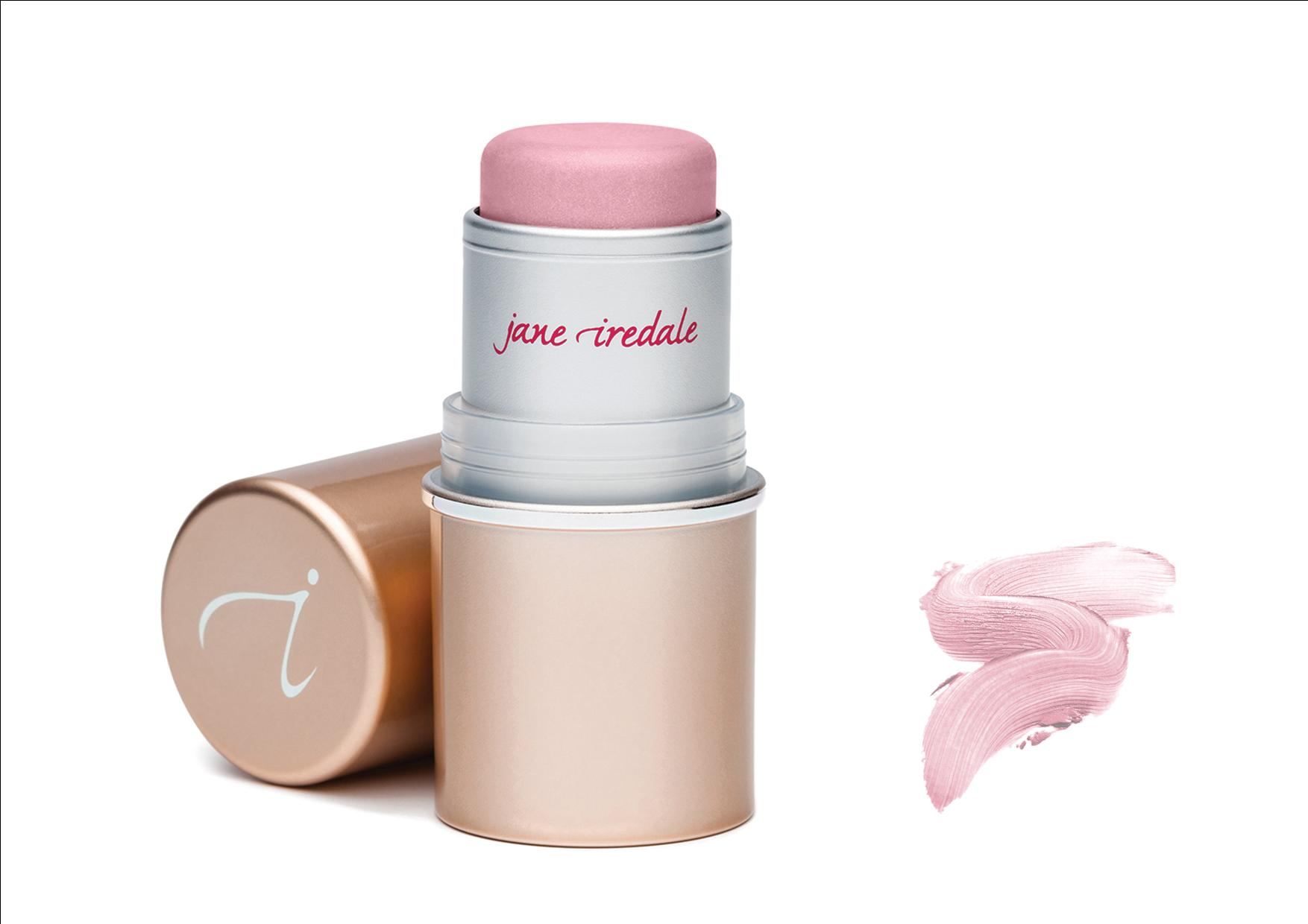 Jane Iredale WANGEN In Touch Cream Highlighter Complete