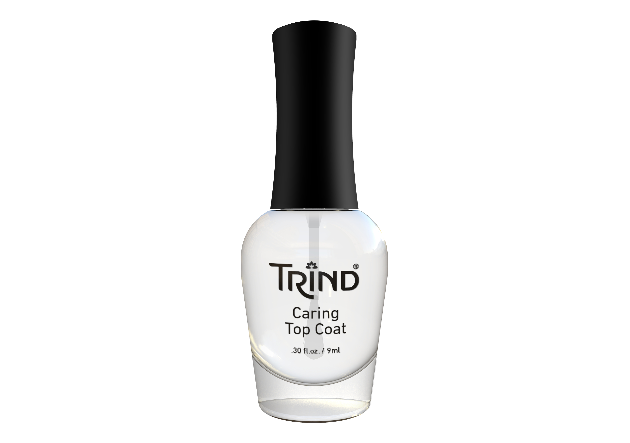 Trind Nagelfinishers Caring Top Coat