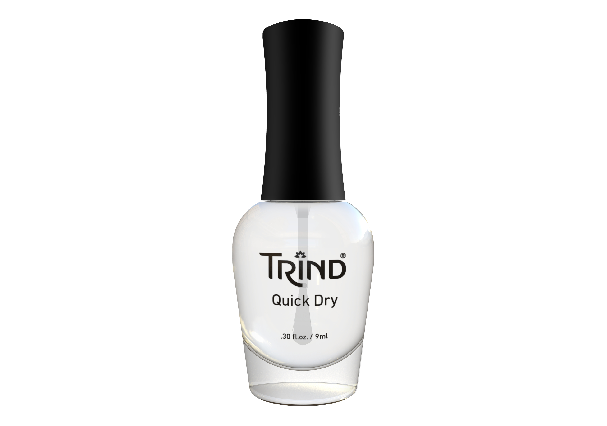 Trind Nagelfinishers Quick Dry