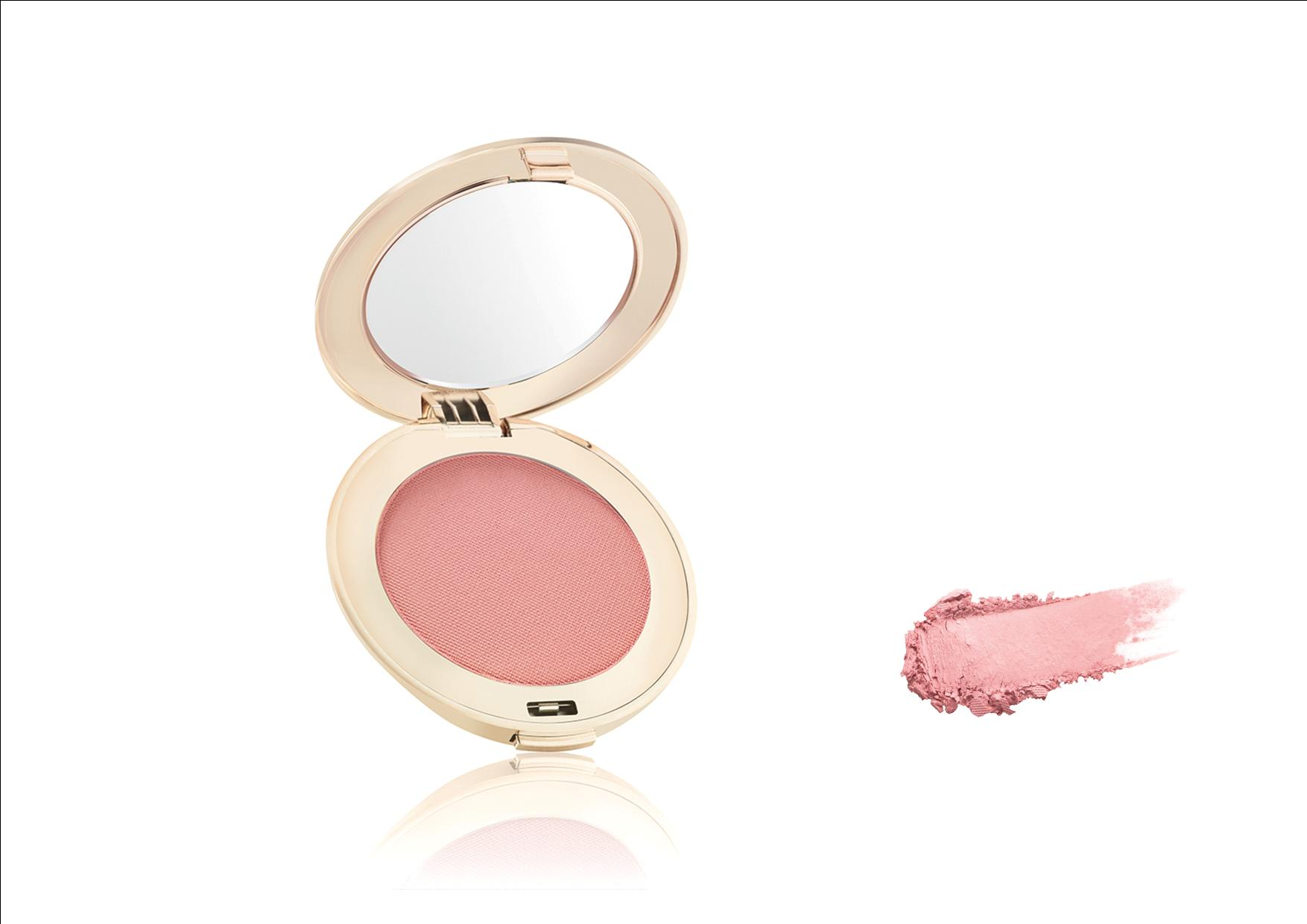 Jane Iredale WANGEN Pure Pressed Blush Barely Rose