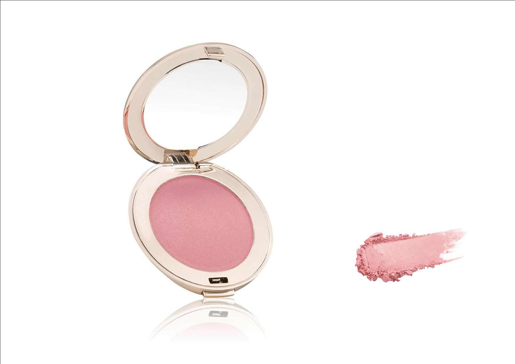 Jane Iredale WANGEN Pure Pressed Blush Clearly Pink