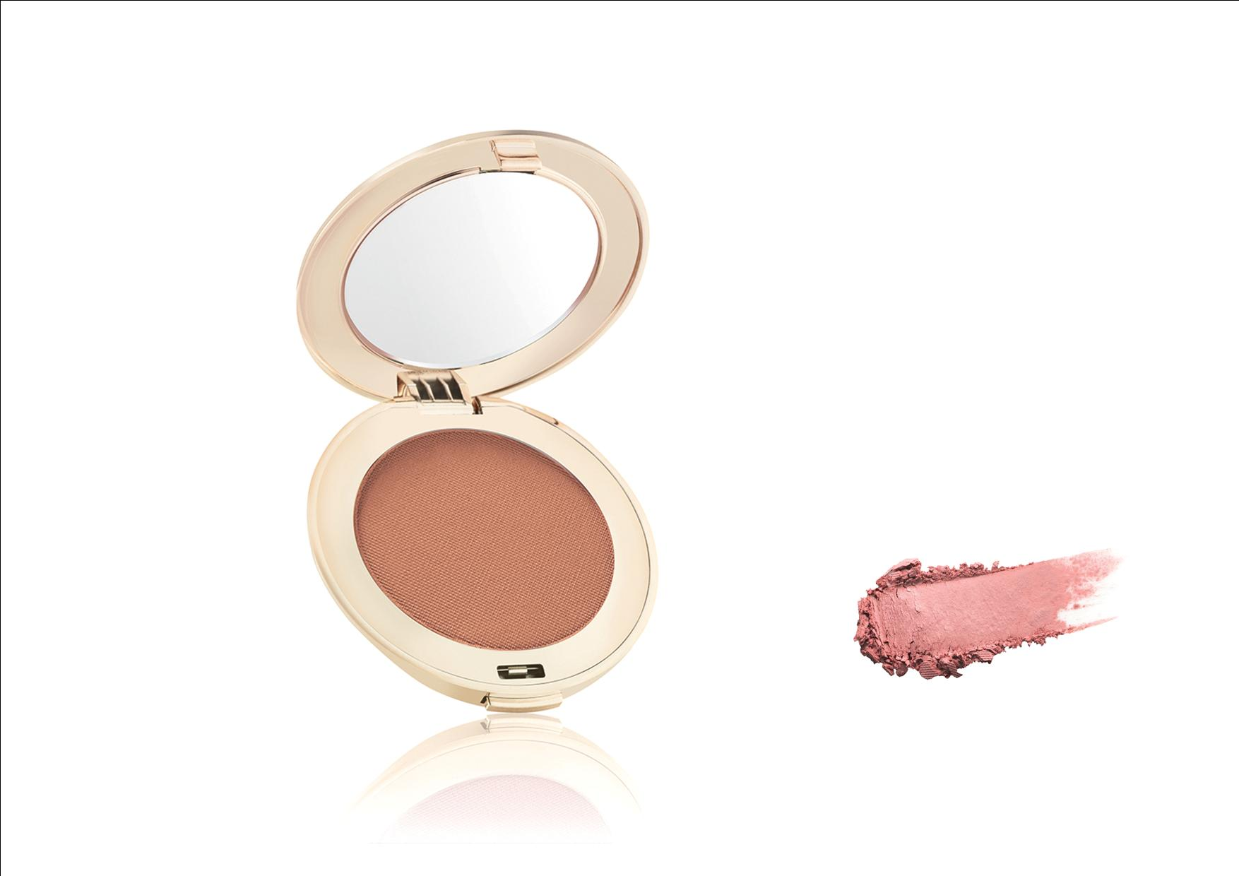 Jane Iredale WANGEN Pure Pressed Blush Sheer Honey