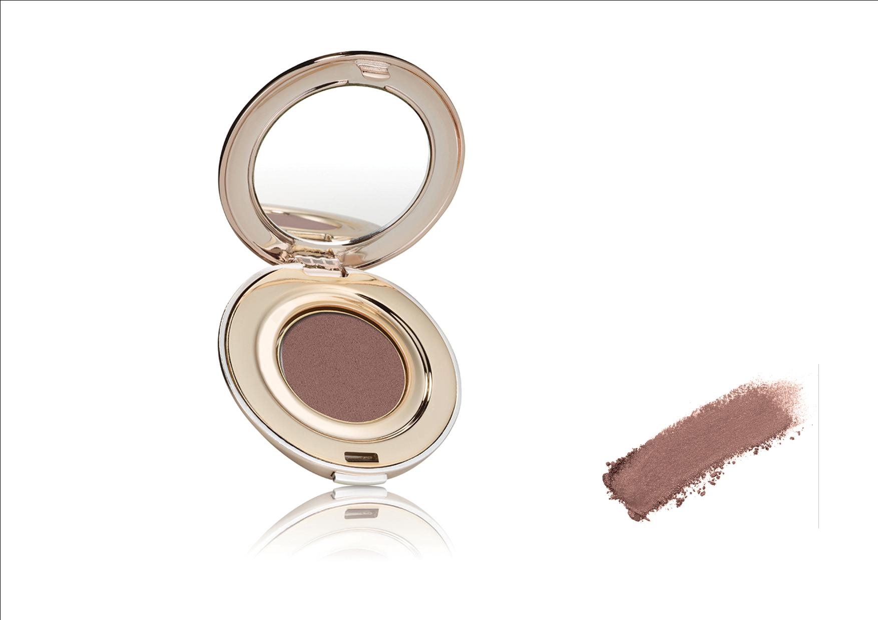 Jane Iredale PurePressed Eye Shadow Mono Taupe