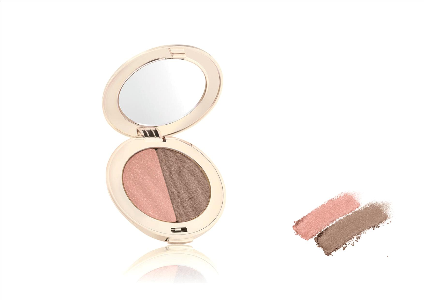 Jane Iredale PurePressed Eye Shadow Duo Sorbet