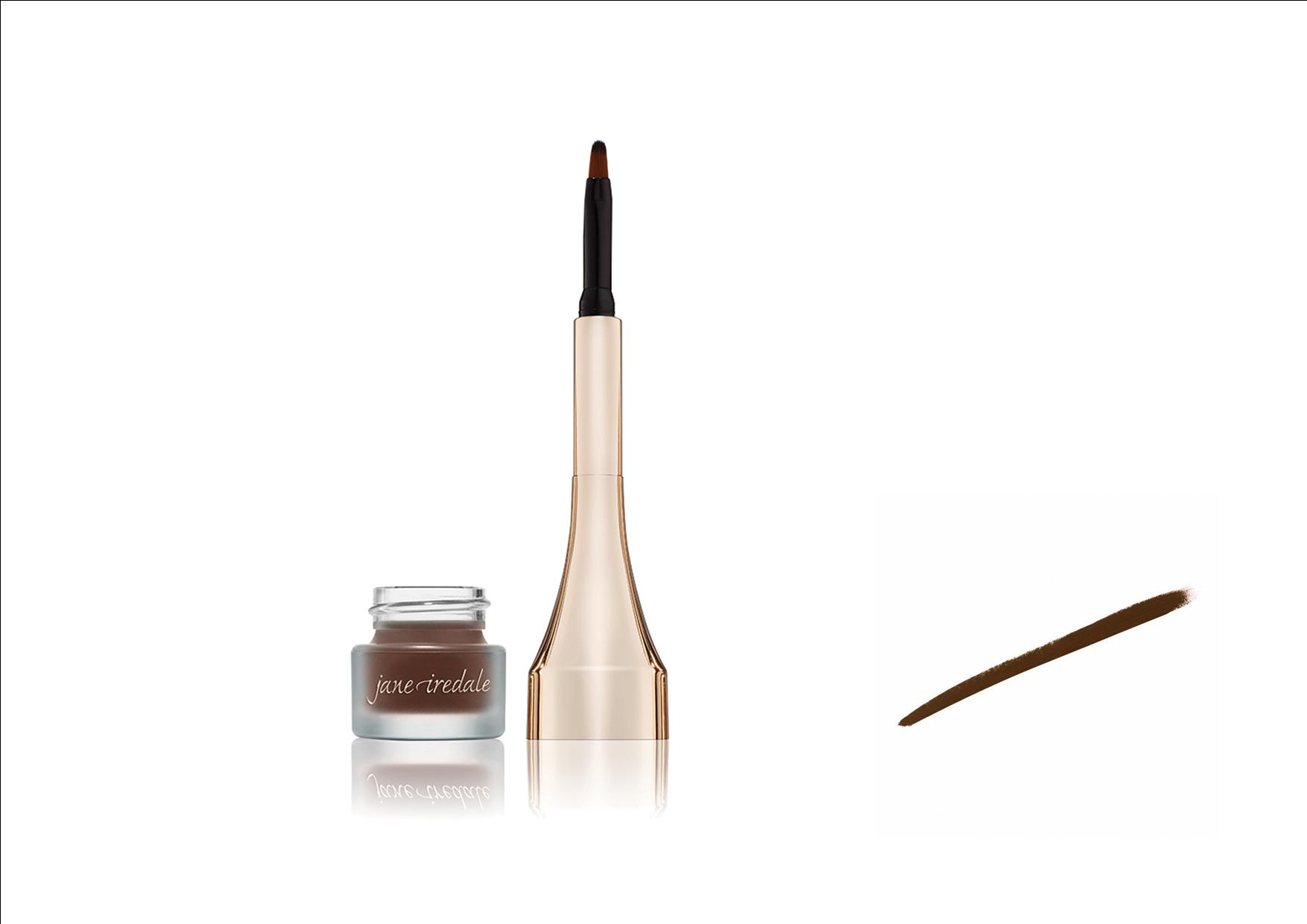 Jane Iredale Mystikol Powdered Eyeliner Dark Topaz