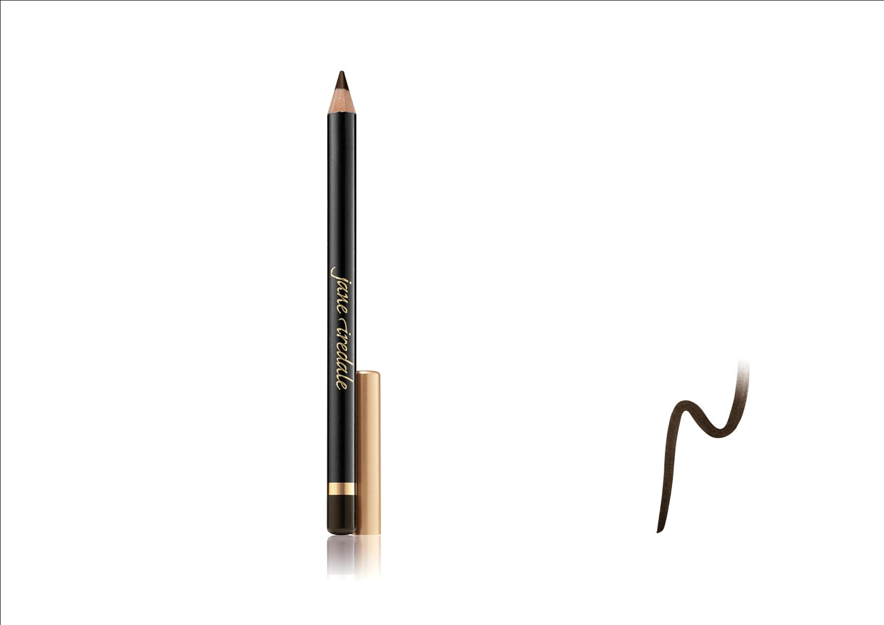 Jane Iredale Eye Pencil Black-Brown