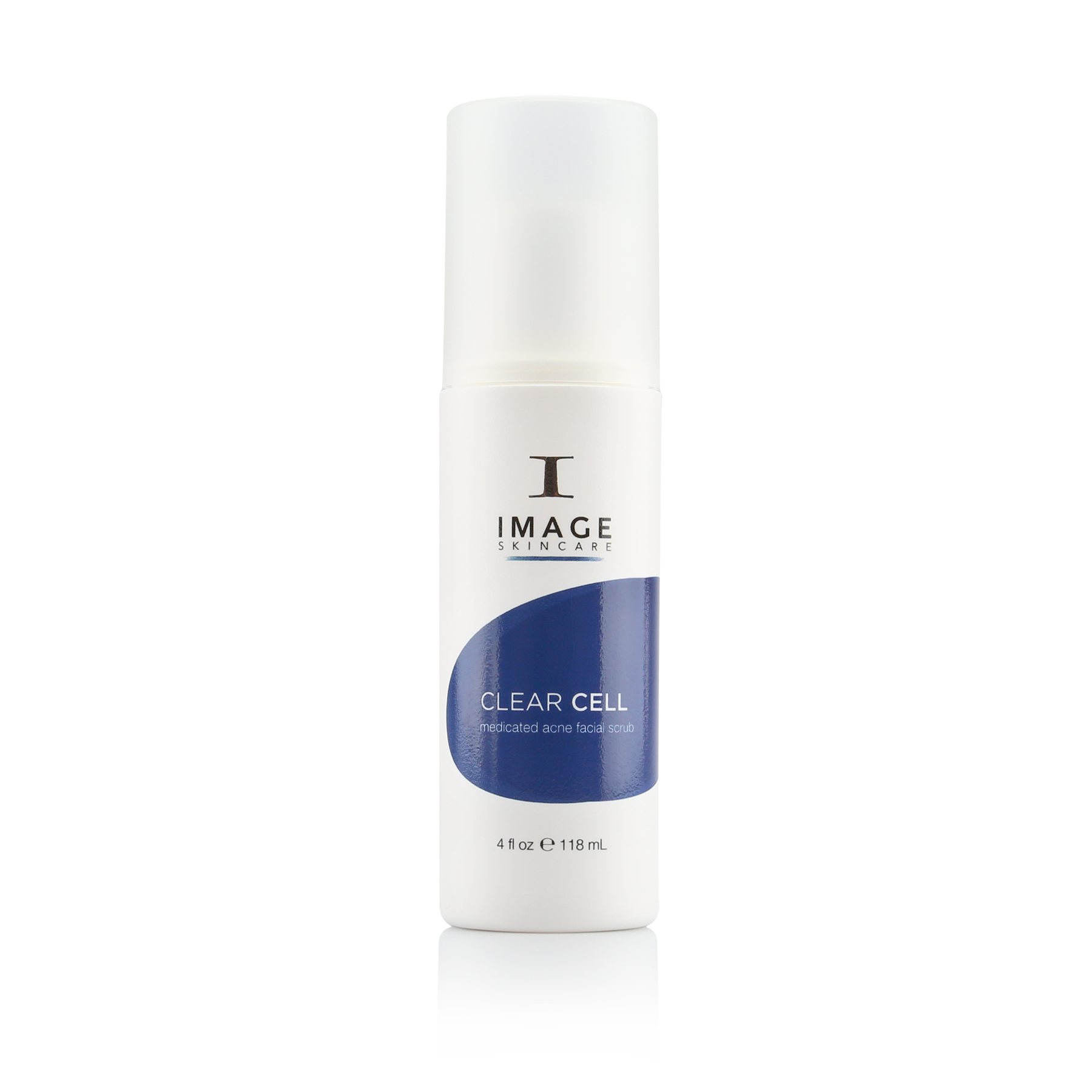 Image Skincare CLEAR CELL Clarifying Scrub
