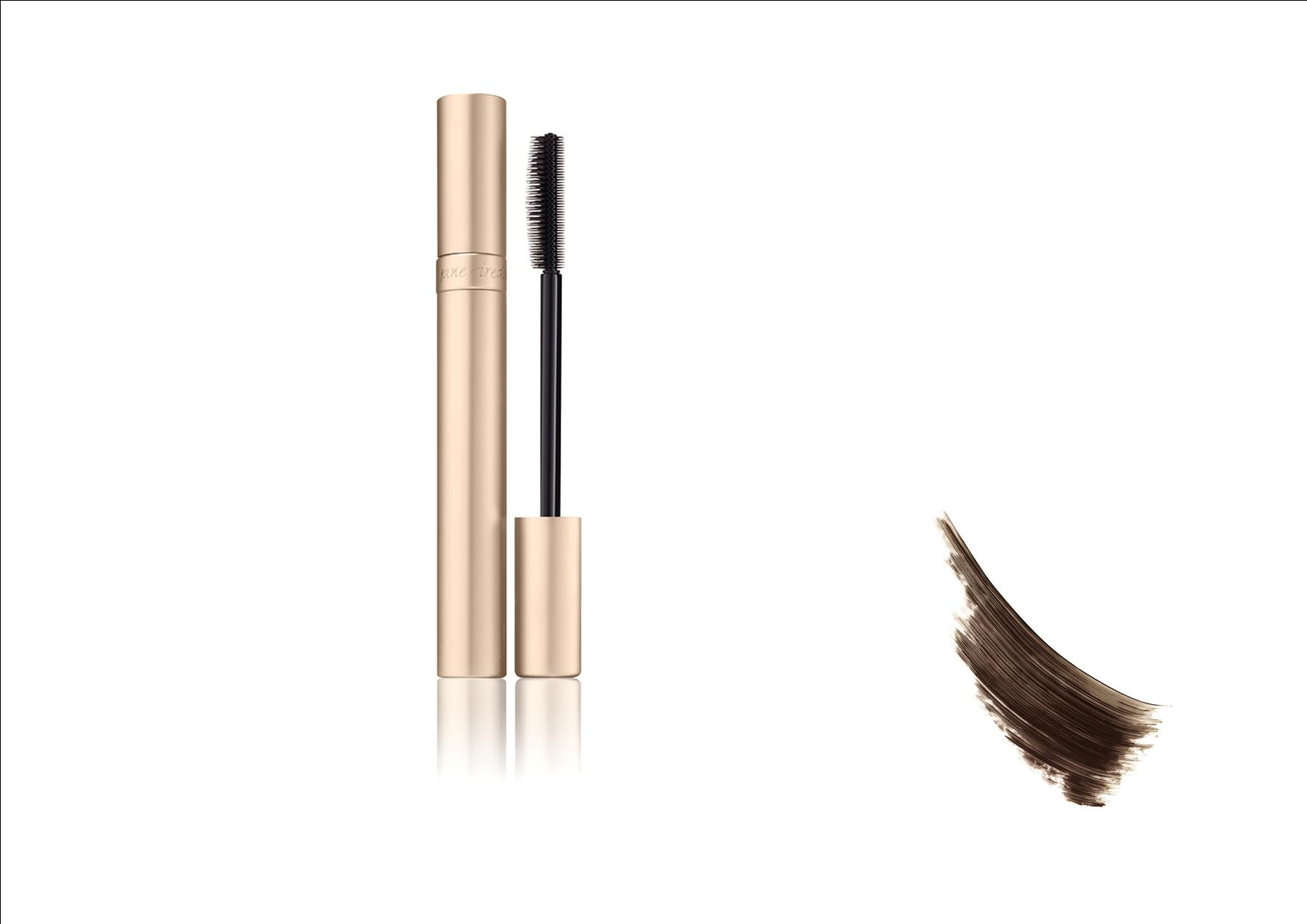 Jane Iredale PureLash Lengthening Mascara Brown-Black