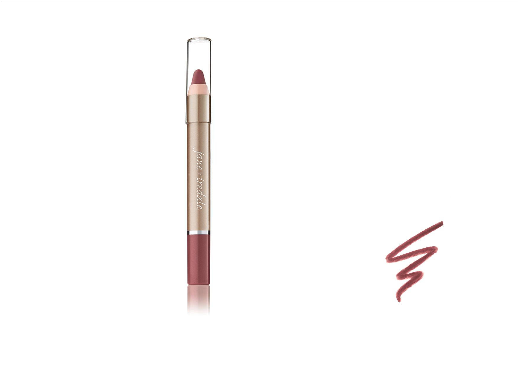 Jane Iredale Playon Lip Crayon Luscious