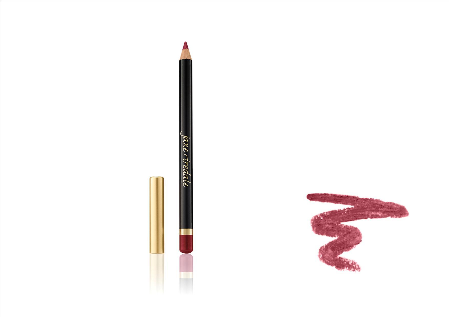 Jane Iredale Lip Pencils Crimson