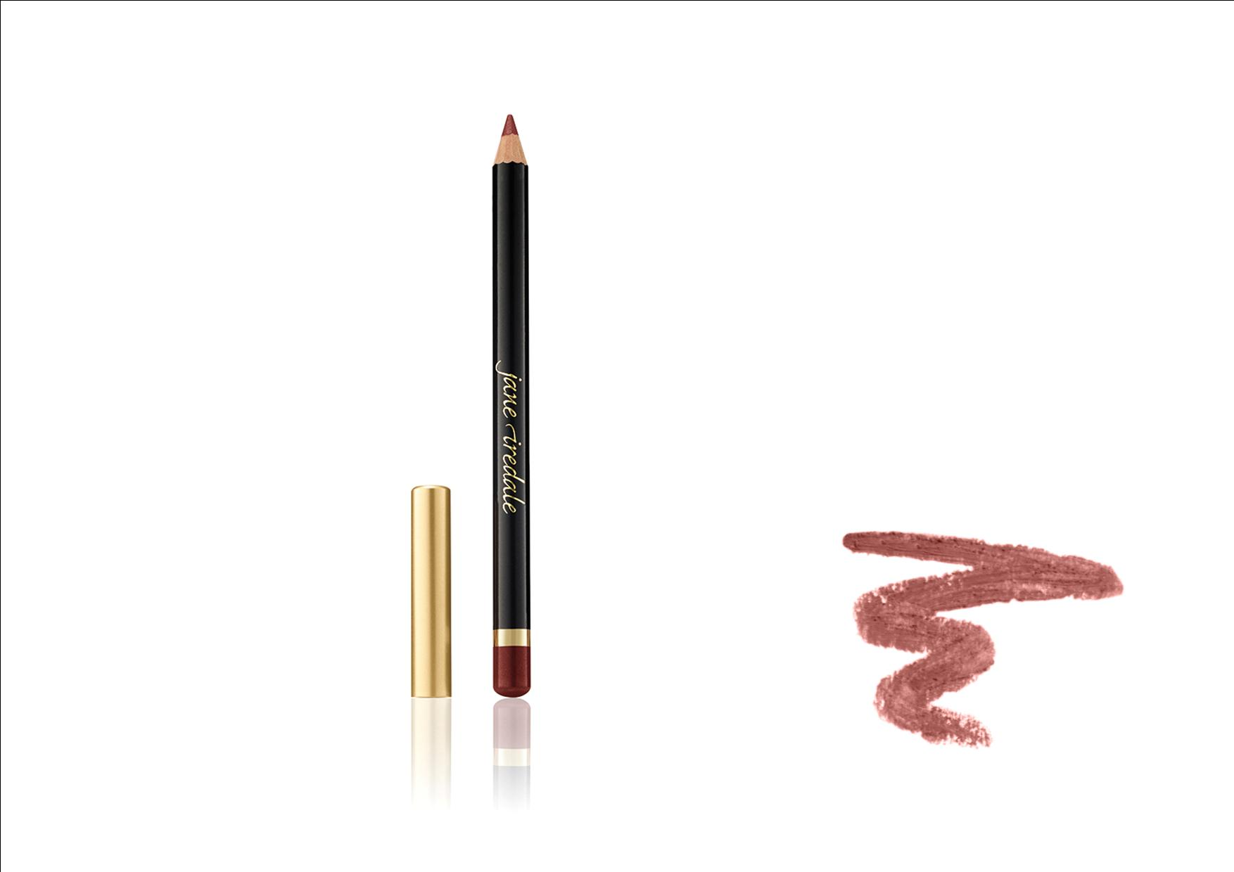 Jane Iredale Lip Pencils Earth Red