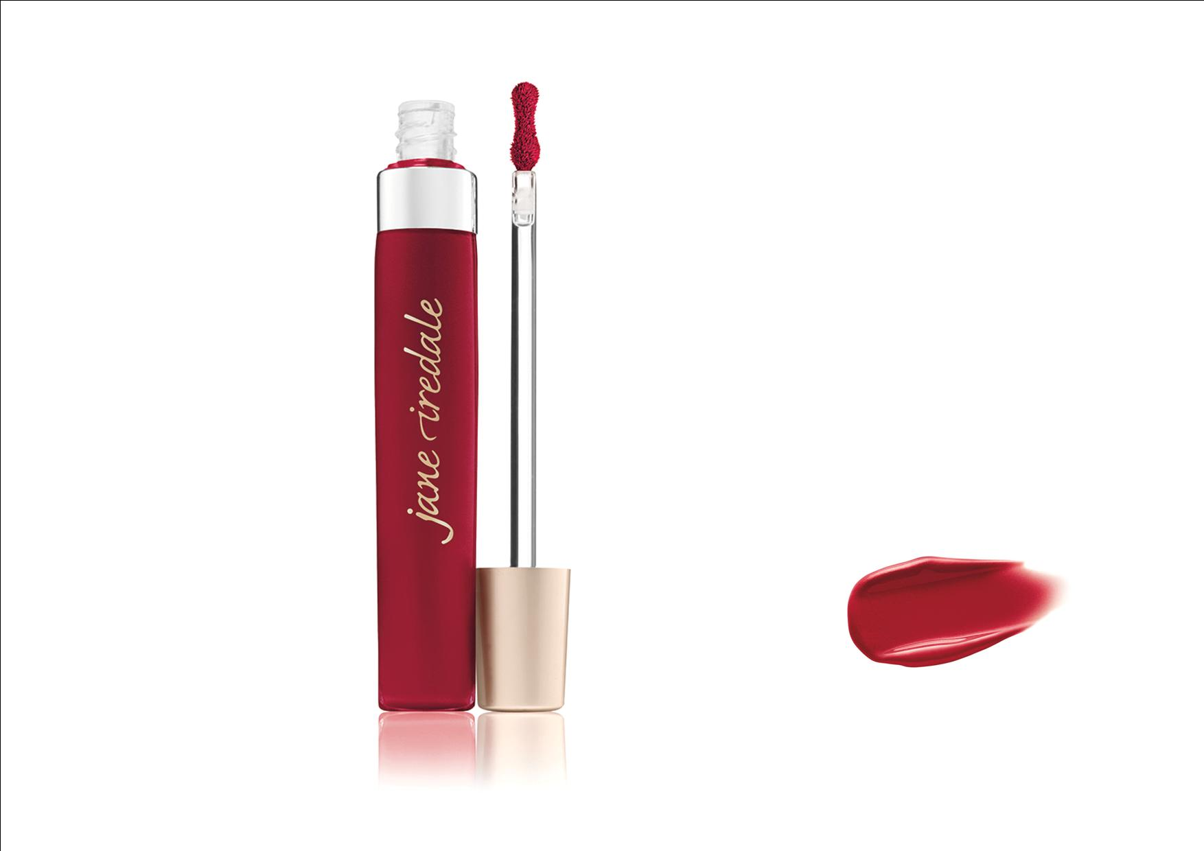 Jane Iredale PureGloss Lip Gloss Cherries Jubilee