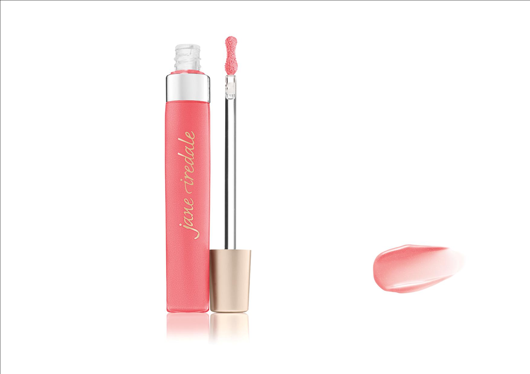 Jane Iredale PureGloss Lip Gloss Pink Glace