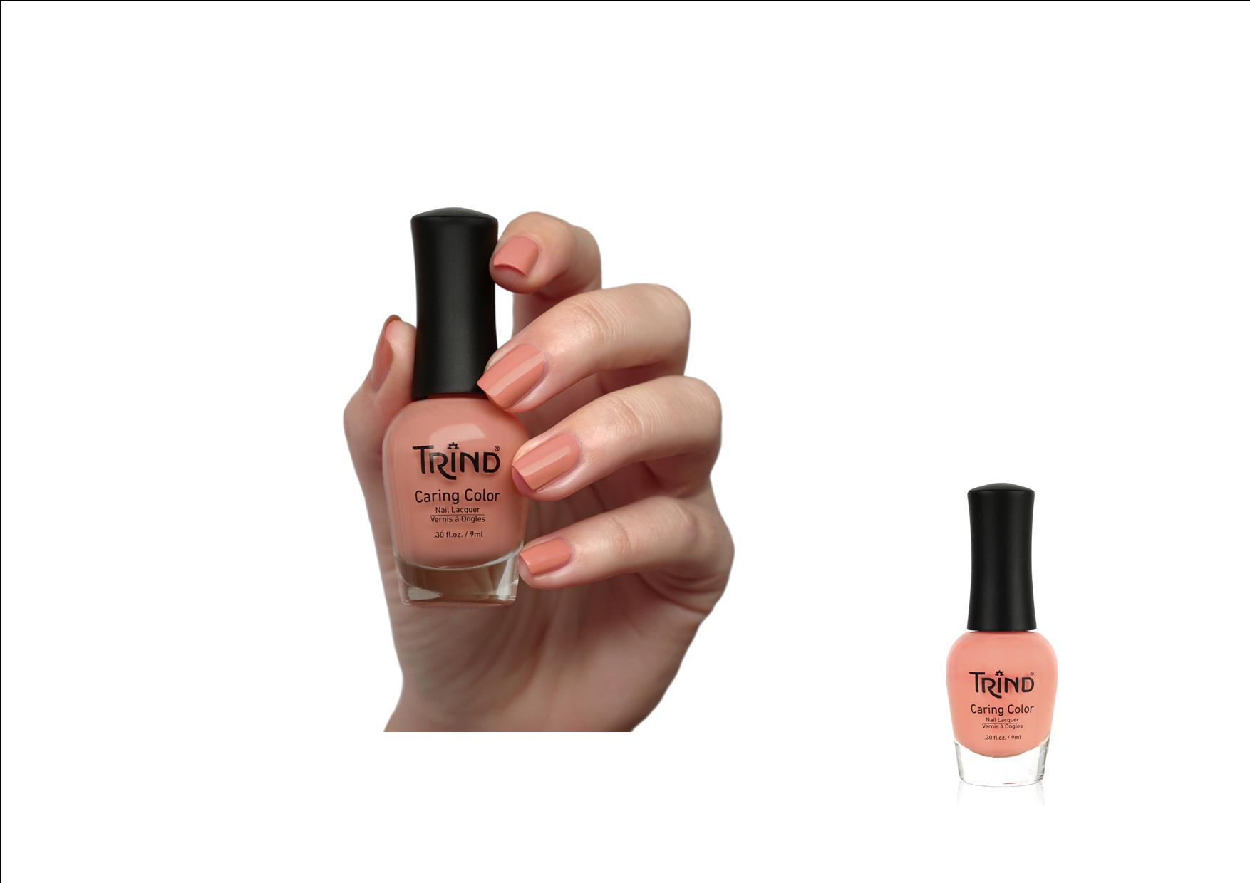 Trind Caring Color Nagellak 282 Head over Heels