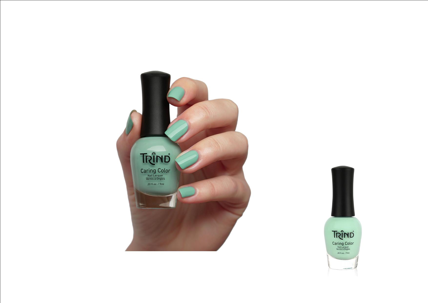 Trind Caring Color Nagellak 284 Reef