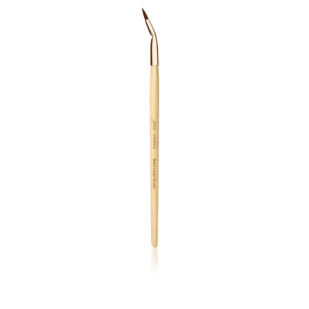 Jane Iredale Penselen Bent Liner Brush