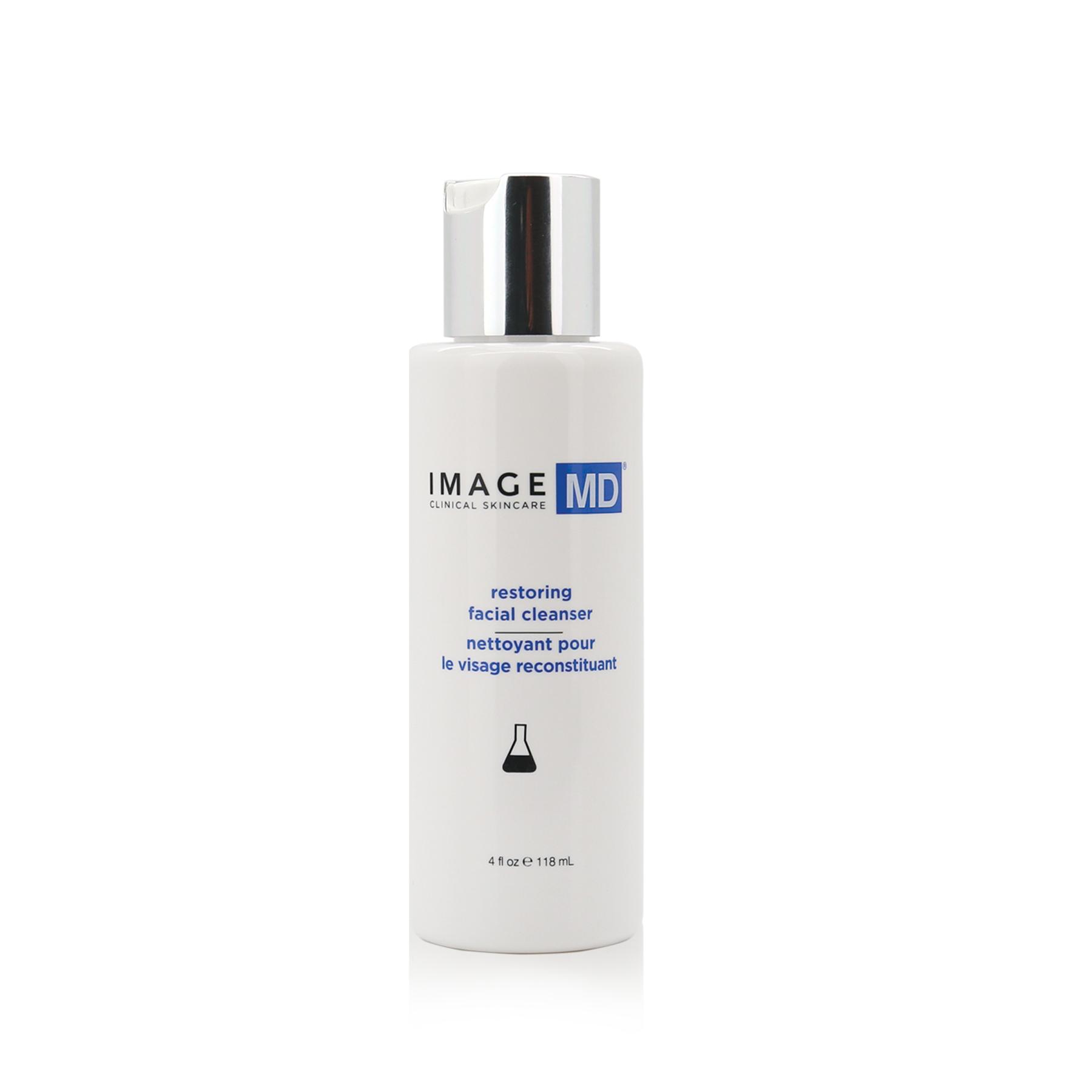 Image Skincare IMAGE MD Restoring Facial Cleanser