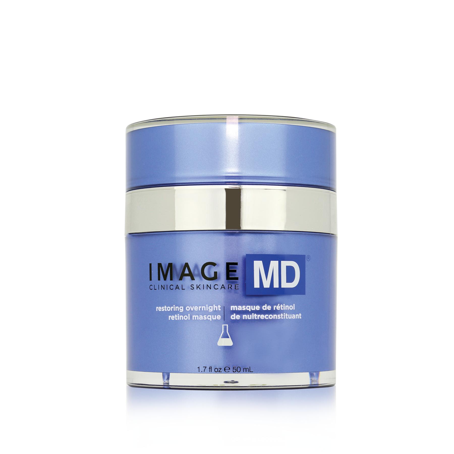 Image Skincare IMAGE MD Restoring Overnight Retinol Masque