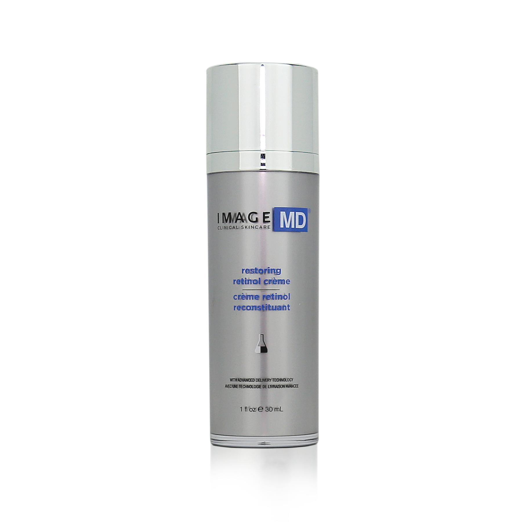 Image Skincare IMAGE MD Restoring Retinol Crème