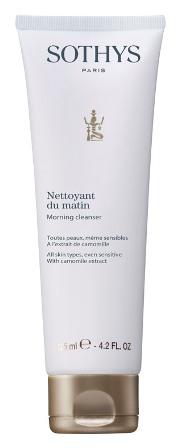 Sothys Nettoyant du matin