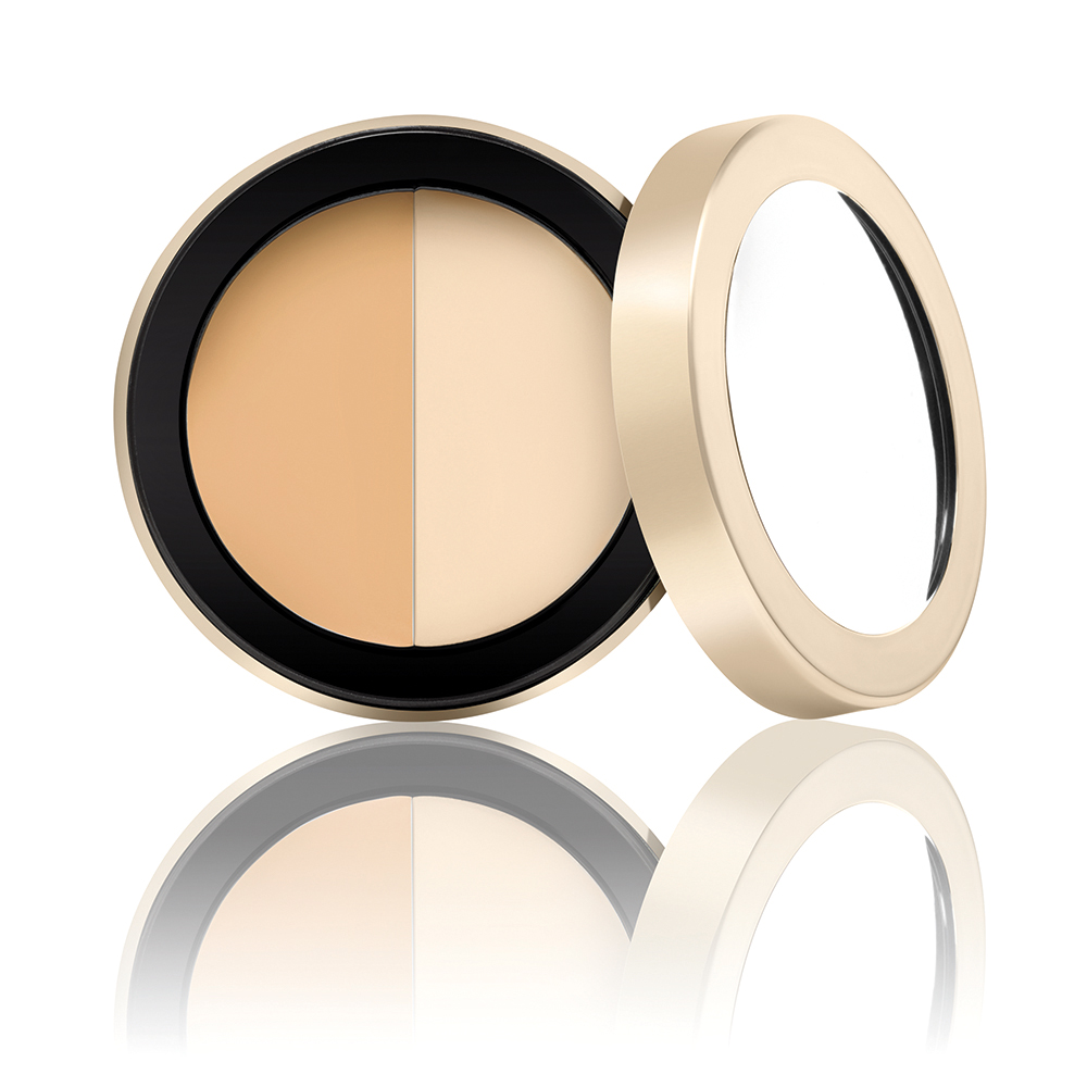Jane Iredale CONCEALERS Circle\Delete Yellow nr. 1